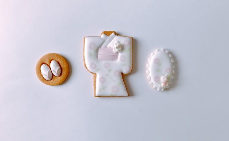 はじめてのアイシングクッキー夏デザイン♪お土産付き!