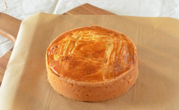 フランス伝統菓子 ガトー・バスク