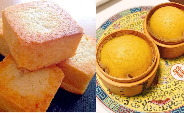 餡が5分で作れるパイナップルケーキ&発酵させるマーラーカオ