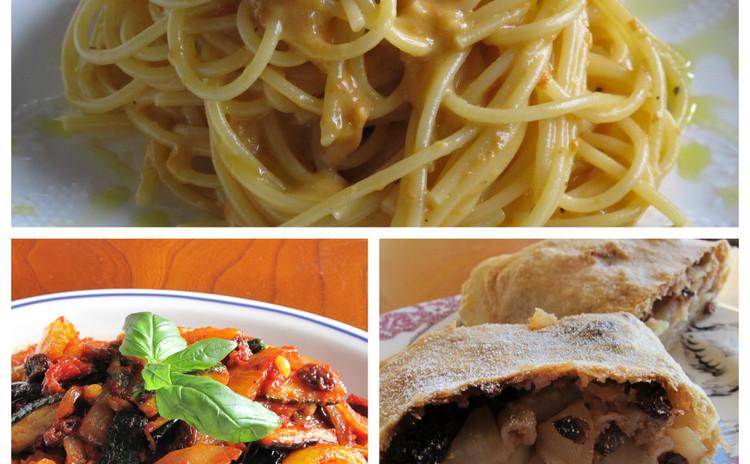 特別な日に「ウニのスパゲッティ」