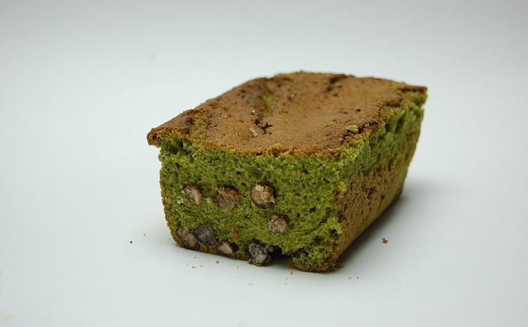 【プロが教える】(初級)パウンドケーキ2種(チョコナッツ、抹茶大納言)
