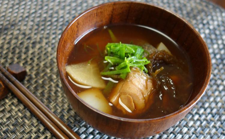 四季の食養生クッキング ~秋旬食材で身体を整える一汁三菜~