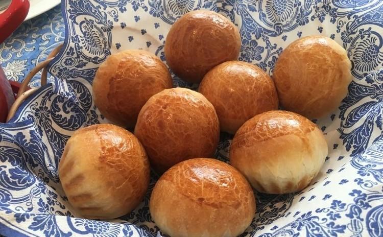 【当選者専用ページ】Cookpad Do! 秋のパン祭り