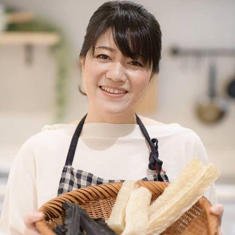 嫁活(ヨメカツ)料理教室担当:がまざわ たかこ