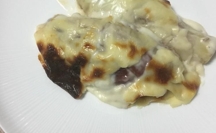 チーズを活かす!ビストロ料理2品+