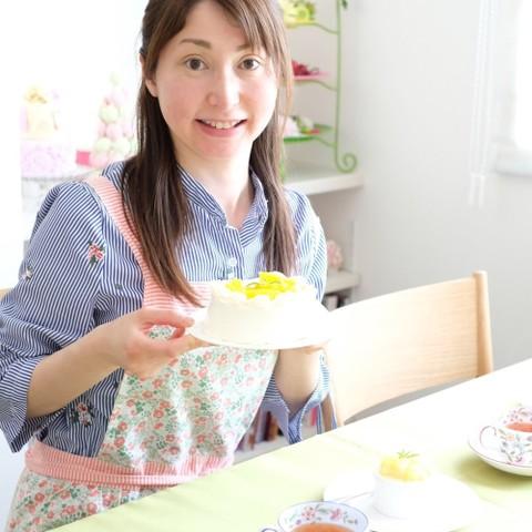 家庭で作るフランス菓子教室ミモザ