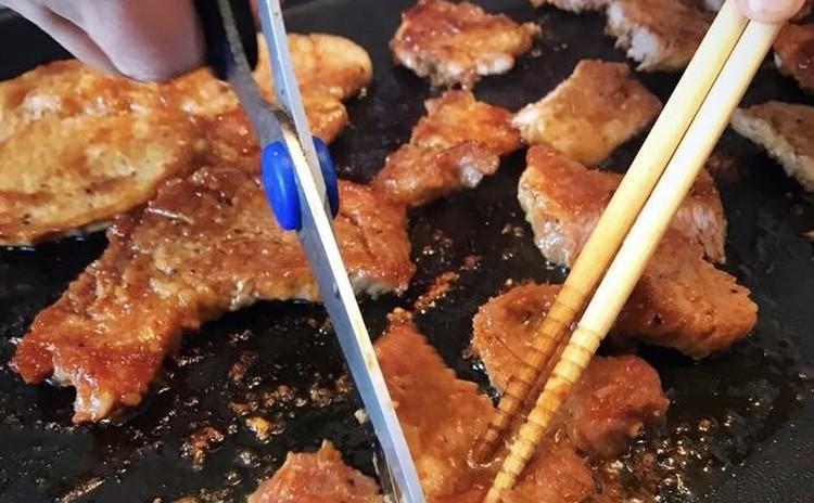 日本でも作れる本当に美味しいテジカルビ!