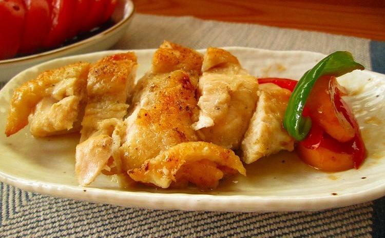 日程追加!低糖質レシピで作る!京のおばんざい一汁三菜! 鶏むねカレー風味塩焼、冬瓜翡翆煮と吸物、 赤蒟蒻ステーキ