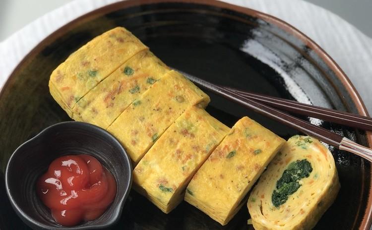 韓国卵焼き