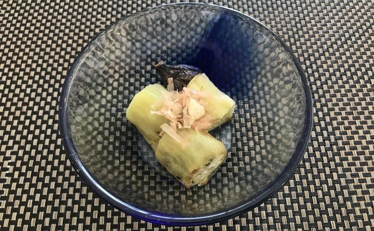 【お家ご飯が美味しい!!】秋ナス食べつくし   ~茄子料理6品と茄子色のデザート~