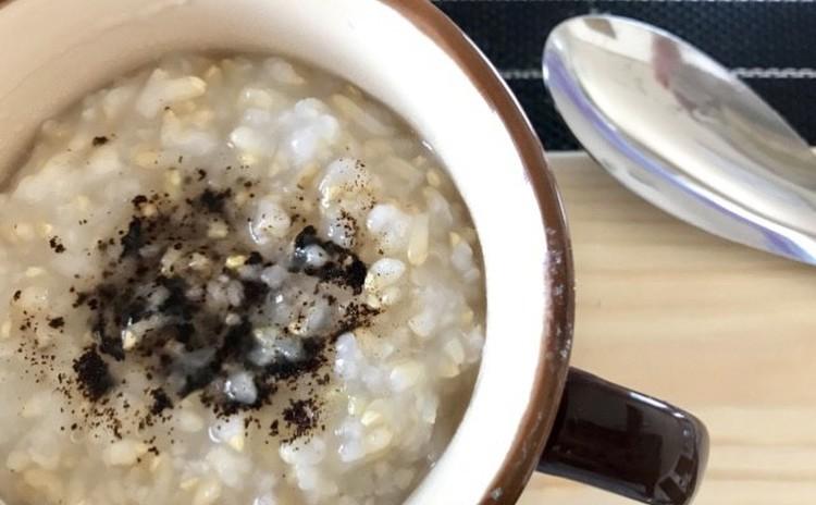 胃にも優しく疲れた体も元気になるレッスン!玄米がゆ・ふわふわ豆腐しゅうまい・里芋ポタージュなど豪華8品。