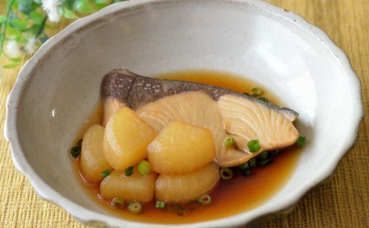 【追加開催】鰤大根&赤飯&赤だし♡祝い膳にもお勧めな一汁三菜の和食献立です♪