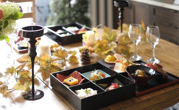 札幌NEW OPEN!!第一期生募集中【9.10月限定】大人のハロウィン和食教室