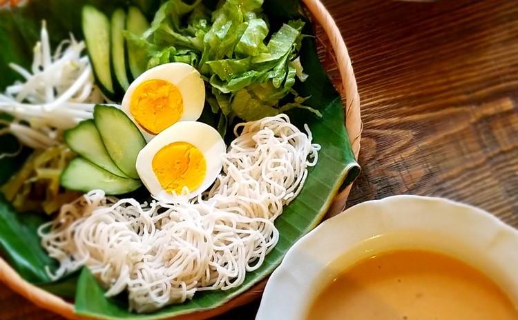 タイ料理を食べる会vol 2