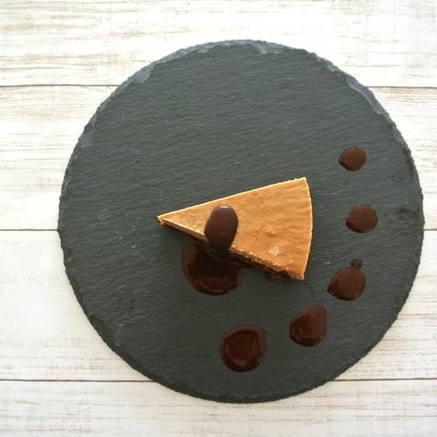 チョコレートモカケーキ