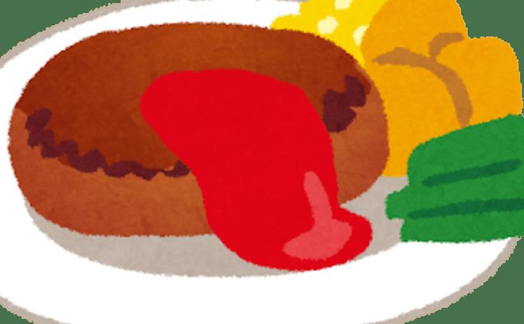 <初心者限定!>肉汁あふれるハンバーグを3種類!チーズ❌和風❌デミグラスソース