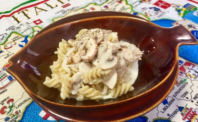 話題のサバ缶でイタリアンの簡単コースをマスターしましょう♡