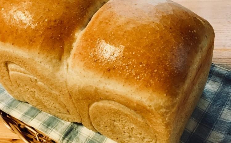 週に一度は食パンを焼こう❣️
