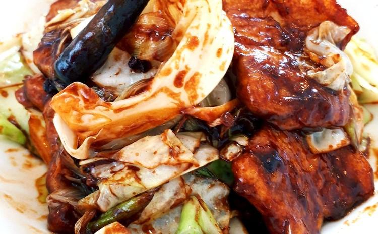 【砂糖不使用ヘルシー中華】絶品四川麻婆豆腐、あっさり回鍋肉、中華風トマトサラダ※9月オープン特別価格