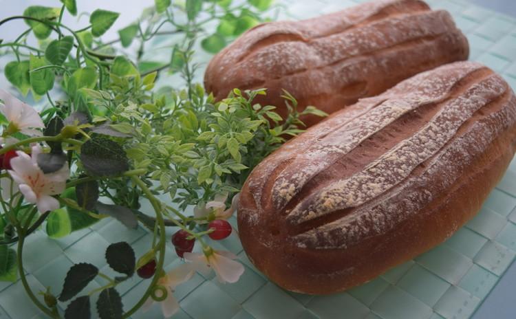 秋のほっこりティータイム(*^-^*) おもてなしにも♪手作りドーナツ&ふわふわサンドイッチブレッド♪