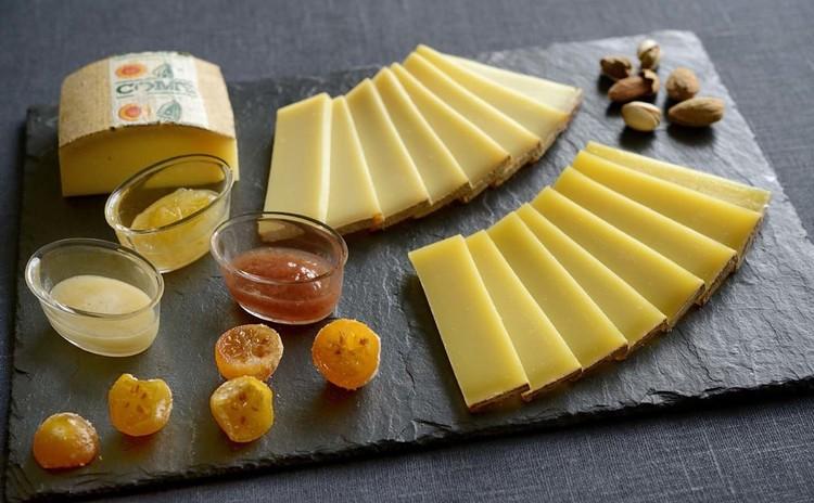 【お土産付!】コンテチーズ料理レッスン