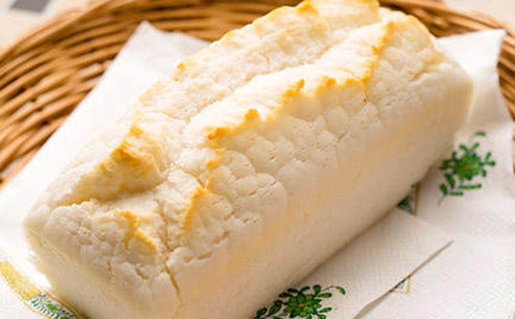 【パン】グルテンフリー米粉パン
