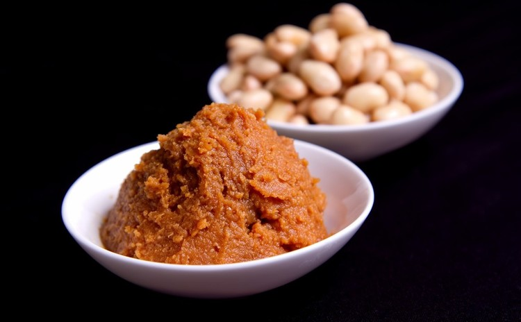 黄大豆麦麹味噌作り体験教室【麦味噌好きな方にオススメ】お持ち帰り2.0kg