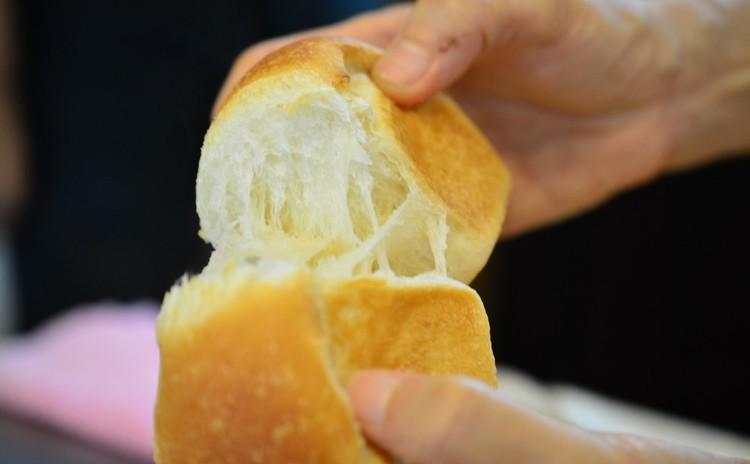 天然酵母のパン作り、始めの一歩!
