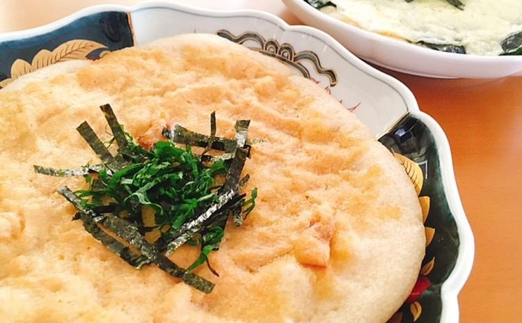 ホシノ天然酵母で作る和風ピザ3種&キーマカレーピザ