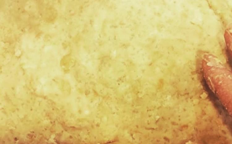 自然栽培白米麹味噌づくり