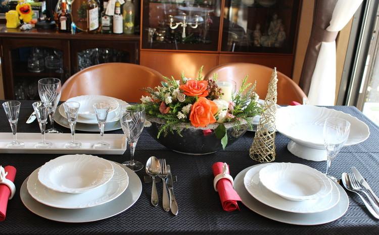 秋メニュ、イカスミ煮ライスで・キノコ山盛りブランチャ・里芋のココット&キヌアの前菜、笠原シェフレシピ「きび砂糖」お土産付き