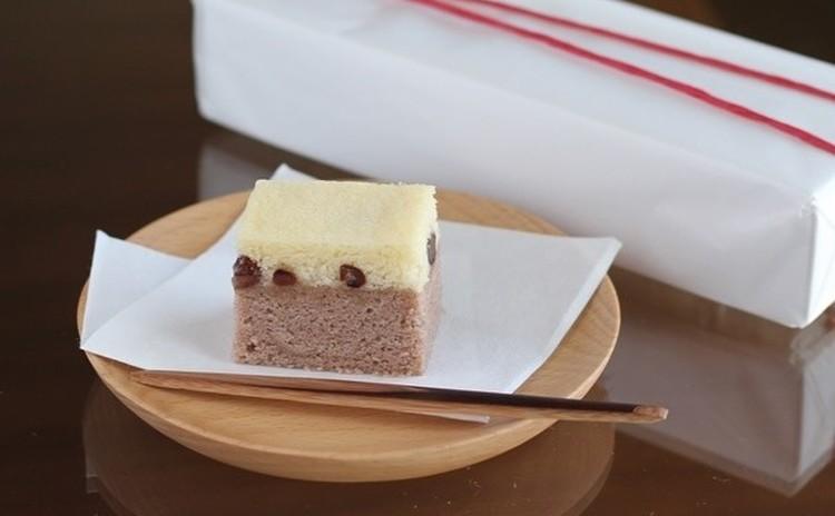 11月/秋の和菓子♬「栗饅頭」と「浮島」