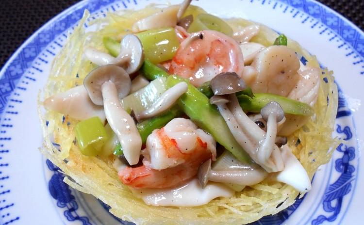 家庭でもできる、もてなし広東料理!