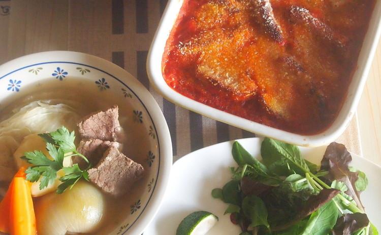 手づくり柚子胡椒&フランス家庭料理 ♡柚子とフレンチの意外なマリアージュ♡