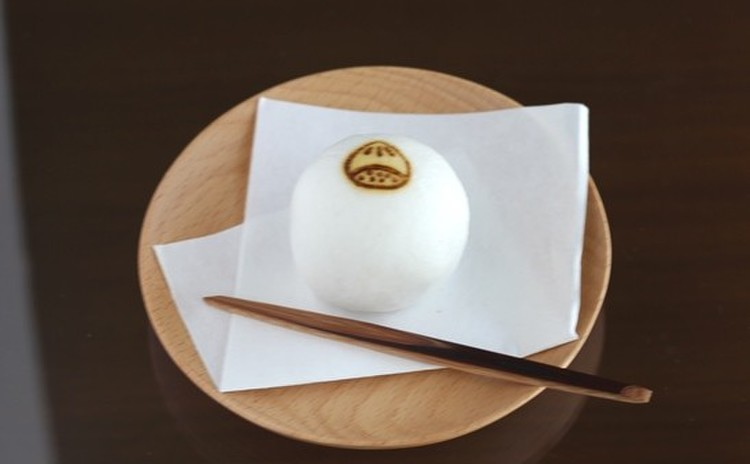 11月/包餡レッスン! 薯蕷饅頭(じょうよまんじゅう)