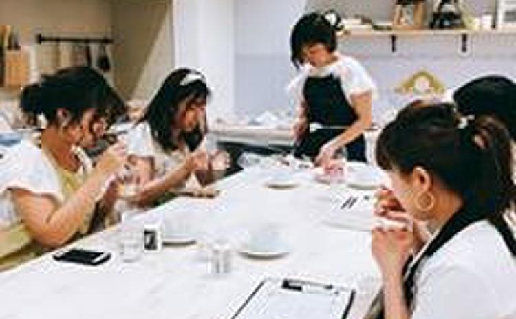 【旬スイーツ】熊本県菊池産♪和栗のモンブラン