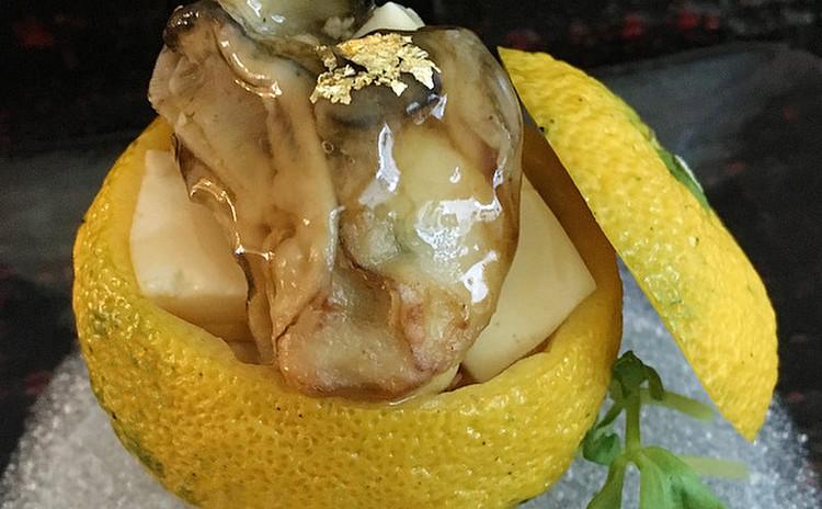 【秋の和食テーブル】〜割合で覚える和食〜
