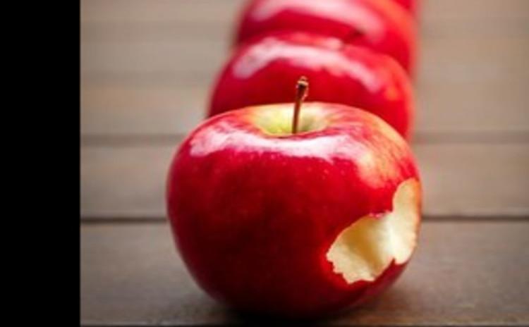 <簡単なのに贅沢!お菓子作り>林檎のお菓子3種類〜アップルパイ❌タルトタタン❌林檎のタルト