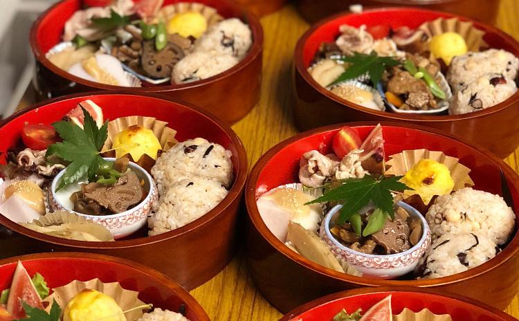 家庭料理教室 旬の食卓〜神無月のご馳走〜