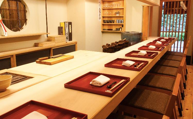 旬の食材を使った日本料理を学ぶ(10月版)