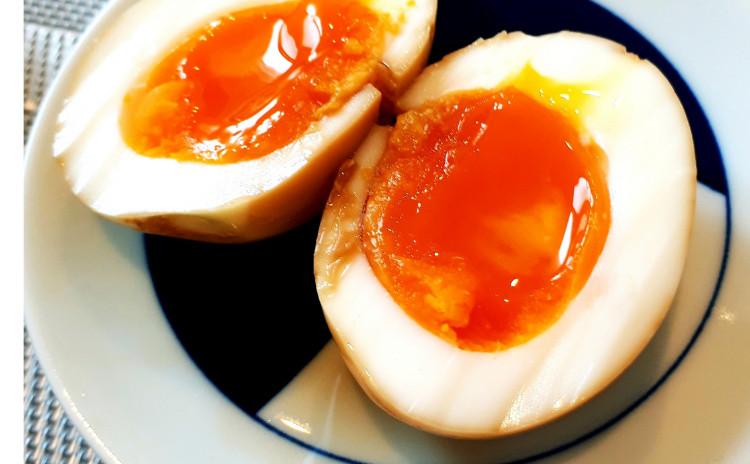 【砂糖不使用おうち和食】マグロの漬け丼、れんこんの海老はさみ焼き山椒風味、とろーり煮たまご※9月オープン特別価格