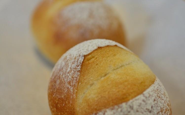 丸パン・シュガーバター