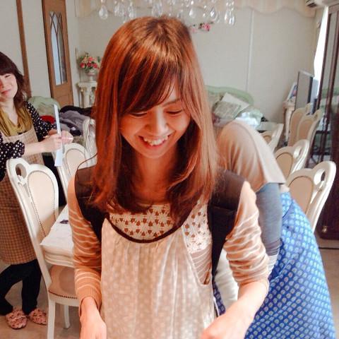 米の花咲き*料理教室