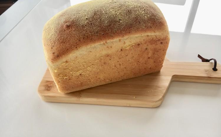 コーンチーズ食パン