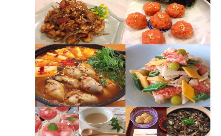 11月韓国料理教室〜小雪ソソル〜