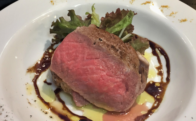 プロ向け cookpaddo初掲載 お肉の焼き方の基本 スチコンの現場での活用法   【 THE 肉 】