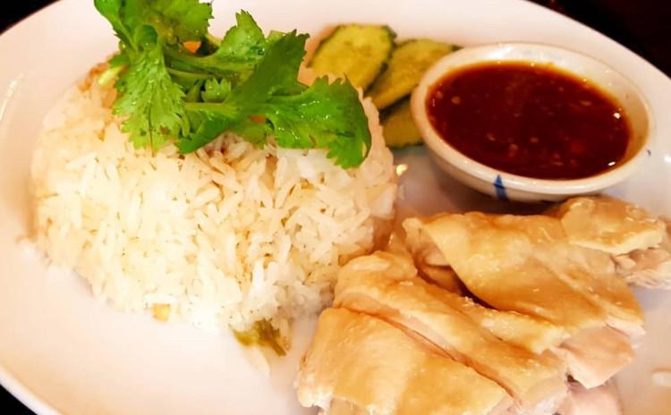 [プライベートレッスン]辛くない美味しいタイ料理。冬の体に良い食材をたっぷり食べよう。誰にも絶品タイ料理が作れる。
