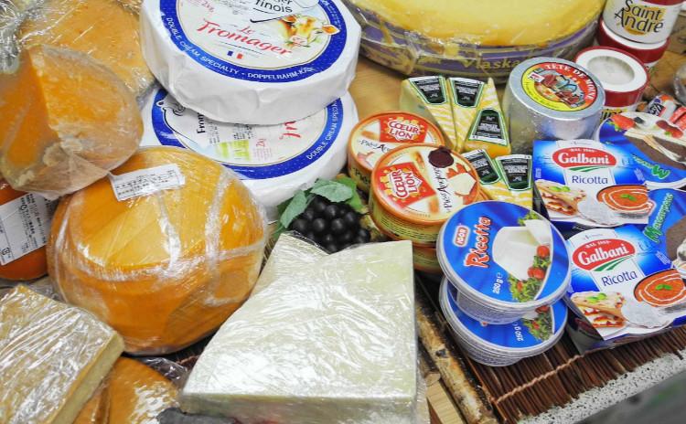 第2弾チーズ会♡冬に美味しいチーズの楽しみ方♪とろ~~りラクレット&チーズフォンデュ