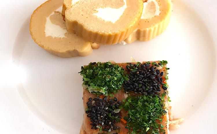 正月料理をオシャレにアレンジ☆盛りだくさんのお節プレート全8品