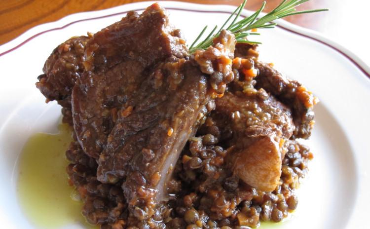 白いんげんにレンズ豆、ほっこりイタリアの豆料理